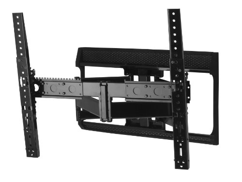 AVF ZL8655 Super Slim LED Wall Bracket for 42-60 inch TV's
