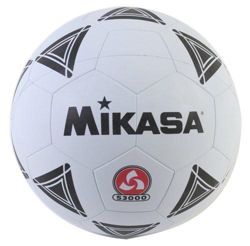 Mikasa S3000 Rubber Soccer Ball (Size 5)