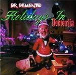 Holidays in Dementia