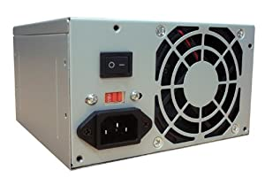 400 Watts Computer ATX PS2 Power Supply