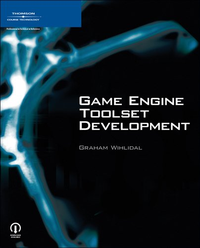 Game Engine Toolset Development