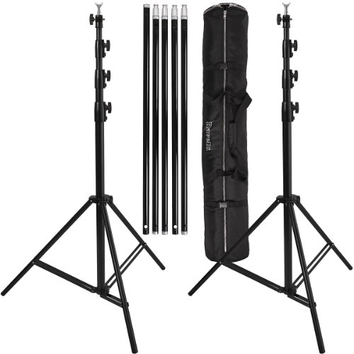 Ravelli-ABSL-Photo-Video-Backdrop-Stand-Kit-13-Tall-x-15-Wide-with-Dual-Air-Cushion-Stands-and-Bag