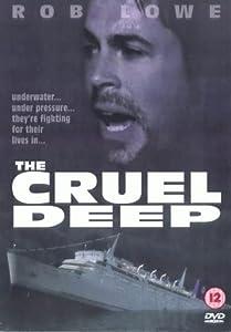 The Cruel Deep [DVD]