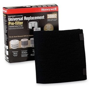 Honeywell Enviracaire Universal Replacement Pre-filter 1 ea