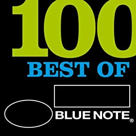 100 Best Of Blue Note: Various Artists