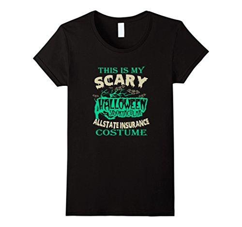 Women (Insurance Salesman Costume)