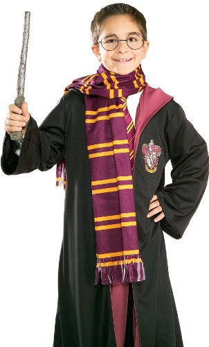 Rubies Harry PotterScarf