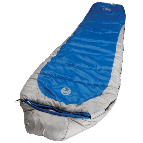 Coleman-Dexter-Point-30-Degree-Tall-Sleeping-Bag