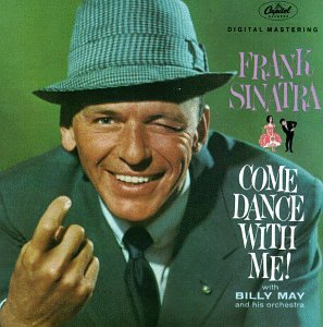 Frank Sinatra - Come Dance With Me! - Zortam Music