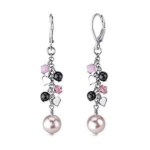 buy popular ba681 5f6ba Orecchini di perle (orecchini, perle, perla) - Social ...