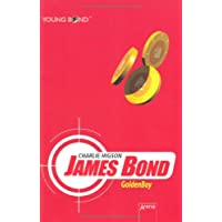 James Bond - Golden Boy