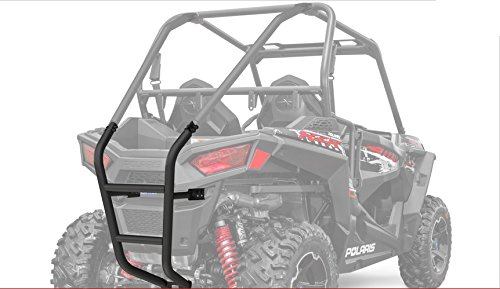 POLARIS RZR LOWER REAR CAB FRAME EXTENSIONS 2015 RZR 900 S XC 2880412 (Rzr 900 Rear Cage compare prices)