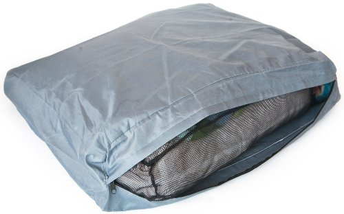 molly mutt Armor-Waterproof Dog Bed Liner, Small
