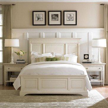 Ash Bedside Table 6605 front