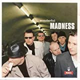 Madness Wonderful [MINIDISC]