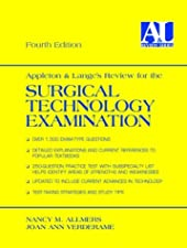 Lange Q and A Surgical Technology Examination by Carolan Sherman