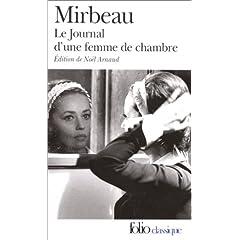 Journal d'une femme de chambre d' Octave Mirbeau dans Mes challenges lecture 2009 4171T0K1YKL._SL500_AA240_