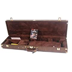 Buy Browning Traditional Fitted Luggage Case, Citori Trap, Skeet, Cynergy by Browning