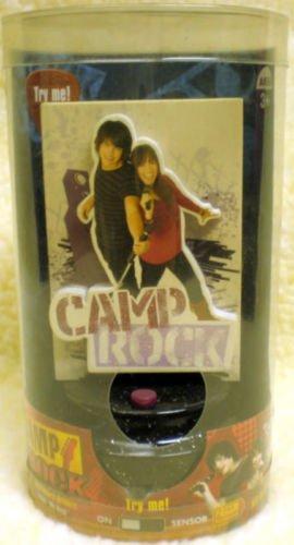 Camp Rock Dashboard Drivers - 1