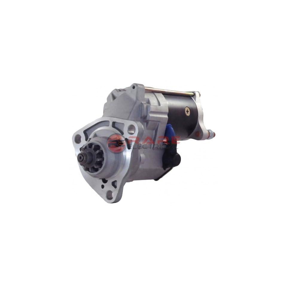 STARTER MOTOR KENWORTH TRUCK C500 T2000 T600 T800 W900 CUMMINS ISX 428000 5190