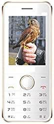 Micromax X913 Mobile Phone (Champagne) with voice call recording camera dual sim FM radio Music Player Video Player