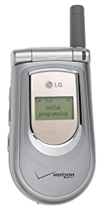 LG VX4500 Phone (Verizon Wireless)