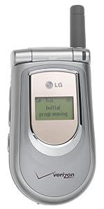 LG VX4500 Phone (Verizon Wireless)