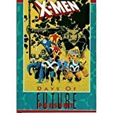 X-men: Days of Future Present (0871357399) by Simonson, Walter