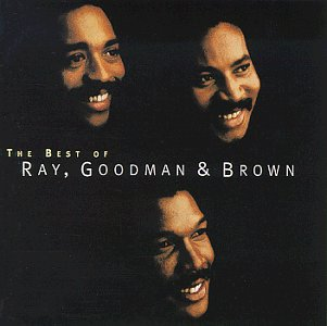 Best of: Ray Goodman & Brown (Goodman Revival Cd compare prices)