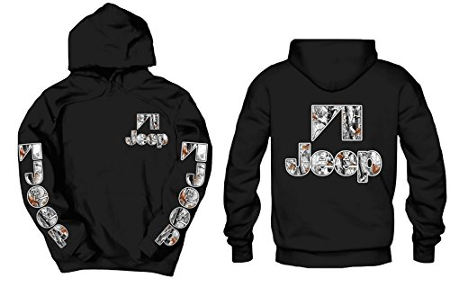 jeep-snow-camo-front-back-sleeves-logos-hoodie-xxx-large-black