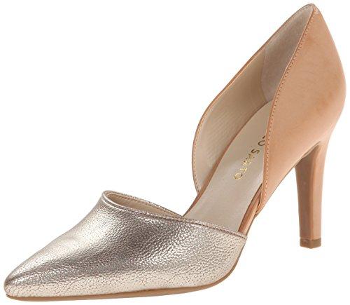 franco-sarto-l-arrow-mujer-crema-tacones-zapatos-talla-eu-385
