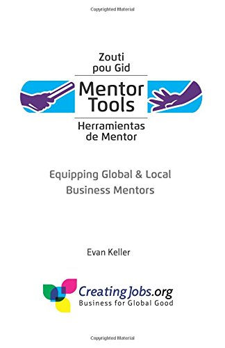Mentor Tools: Equipping Global & Local Business Mentors