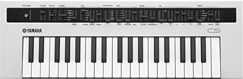 Cheapest Price! Yamaha REFACE CS Synthesizer