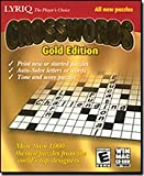Lyriq Crosswords Gold Edition