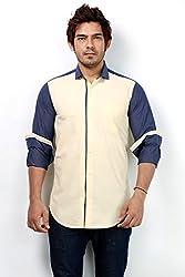 Rapphael Full Sleeve Shirt for men