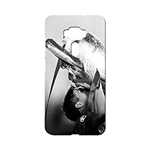 BLUEDIO Designer Printed Back case cover for Meizu MX5 - G1073