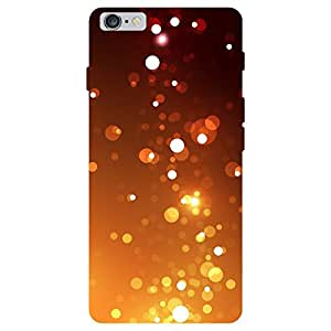 Zeerow 707Y Mobile Back Cover for I Phone 6