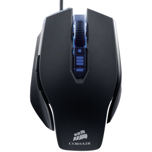 Corsair CH-9000001-NA Vengeance M60 Performance FPS Gaming Mouse