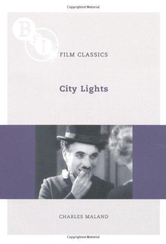 City Lights (BFI Film Classics)