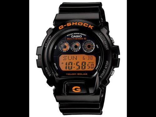 Casio CASIO G shock g-shock watch GW-6900B-1JF