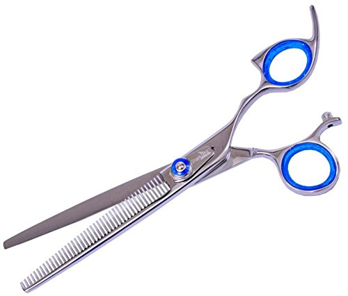 shark-fin-grooming-gold-line-stainless-50-tooth-texturizer-non-swivel-thinner