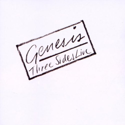 Genesis - Three Sides Live (Definitve Edition Remaster) [CD 2] - Zortam Music