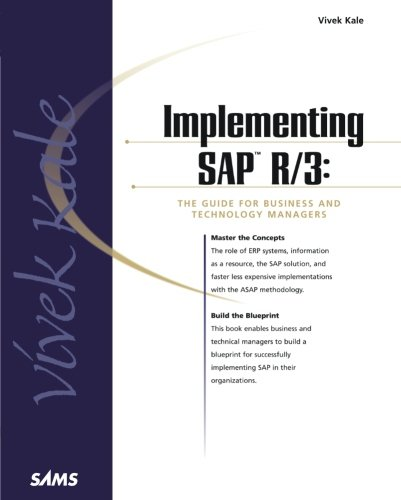 implementing sap r  3 the guide for business and Funny SAP ERP Implementation SAP Implementation Methodology