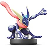 Amiibo Greninja (Super Smash Brothers Series)