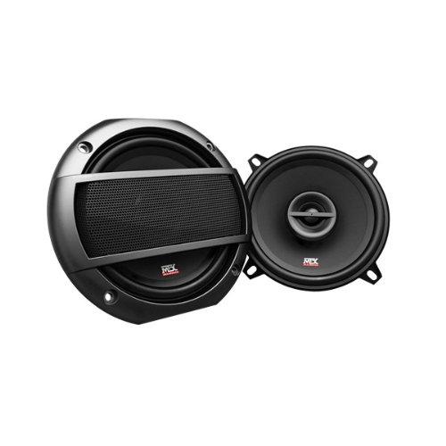 Mtx Tn502 5.25-Inch 35-Watt Coaxial Speakers Rms