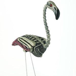 Zombie Flamingo (Standard)