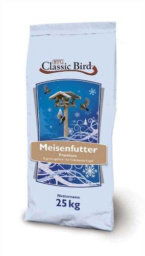 5er Pack Classic Bird Meisenfutter 5kg