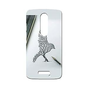 G-STAR Designer Printed Back case cover for Motorola Moto X3 (3rd Generation) - G4192