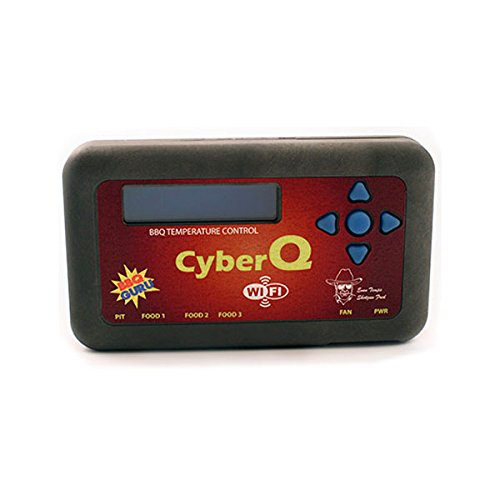 BBQ GURU CyberQ WiFi günstig kaufen