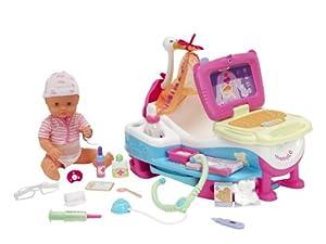 Nenuco - 700007971 - Poupée et Mini-Poupée - Le Centre de Maternité